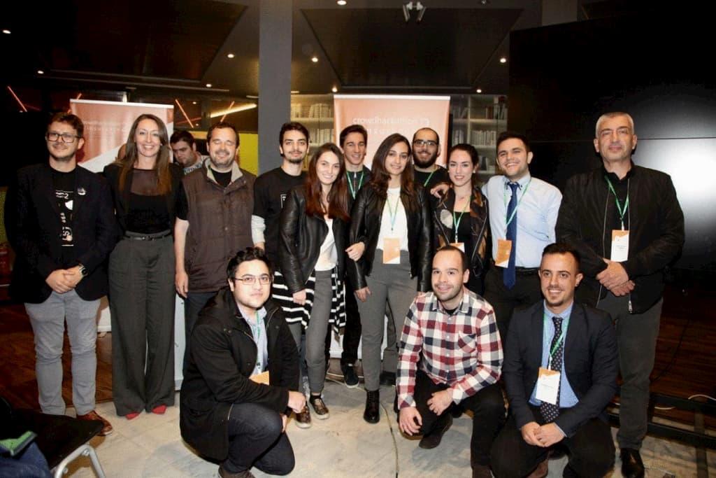 Brain Insurtech awarded at Insurtech Hackathon